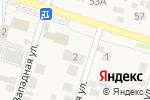 Схема проезда до компании Автодоктор+ в Дзержинске