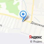 Автодоктор+ на карте Дзержинска