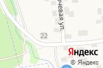 Схема проезда до компании БИННКО в Дзержинске
