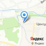 СибНавиКом на карте Дзержинска