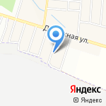 Вкус гурмана на карте Дзержинска
