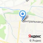 Ваша аптека на карте Дзержинска