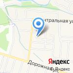 Music Expo на карте Дзержинска