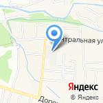 Asia Show на карте Дзержинска