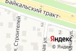 Схема проезда до компании Агромаркет в Солнечном 2-й