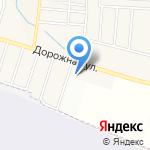 КрайсНефть на карте Дзержинска