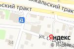 Схема проезда до компании Федерация КУДО России в Новой Разводной