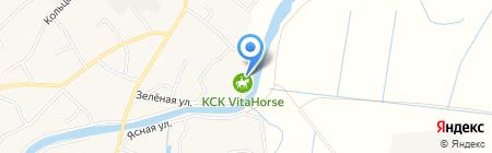 VitaHorse на карте Хомутово