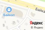 Схема проезда до компании Кафе кавказской кухни в Молодёжном