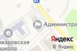 Схема проезда до компании ДеликотесовЪ в Пивоварихе