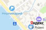 Схема проезда до компании Мечта Байкала в Листвянке