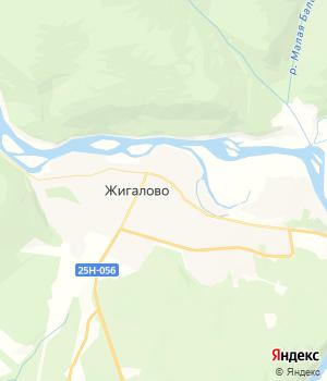 Знакомства жигалово иркутской области
