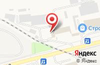 Схема проезда до компании ГЕОТЕК - Восточная геофизическая компания в Усть-Куте