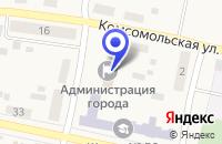 Схема проезда до компании АПТЕЧНЫЙ ПУНКТ КОМАРОВ в Бабушкине