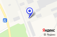 Схема проезда до компании АПТЕКА ХИЛТУНОВ Н. Н. в Кабанске
