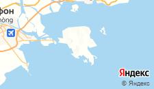 Отели города Катба на карте
