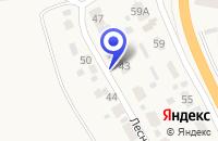 Схема проезда до компании ОТДЕЛ СОЦИАЛЬНОЙ ЗАЩИТЫ НАСЕЛЕНИЯ в Тарбагатае