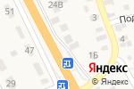 Схема проезда до компании Жемчужина в Сотниково