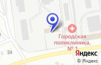 Схема проезда до компании ТФ ПАШИНСКИЙ С.Г. в Улан-Удэ