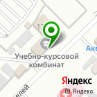 Местоположение компании АвтоПраво