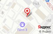 Автосервис ГАТП-3 в Улан-Удэ - улица Чертенкова, 71: услуги, отзывы, официальный сайт, карта проезда
