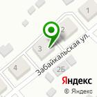 Местоположение компании СантехМЕТ