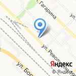 Технопром на карте Улан-Удэ