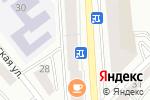 Схема проезда до компании Пора за руль в Улан-Удэ