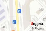Схема проезда до компании Малышандия в Улан-Удэ