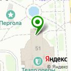 Местоположение компании Сибкасса