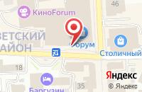 Схема проезда до компании ДЖИДИНСКАЯ РАЙОННАЯ ПРОКУРАТУРА в Петропавловке