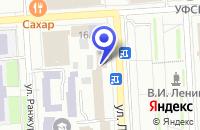 Схема проезда до компании ПИЛОРАМА ЧЖУ ЧАНГУЙ в Турунтаево