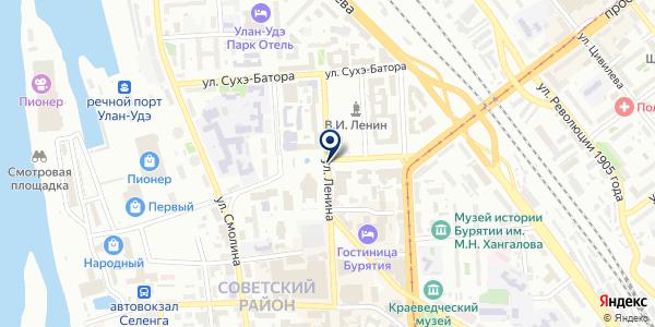 МАГАЗИН МИНИ на карте Таксиме
