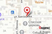 Схема проезда до компании СТРОИТЕЛЬНАЯ КОМПАНИЯ МЕЛИОРАТОР в Петропавловке