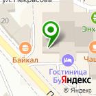 Местоположение компании ПРОФИ-ЭСТЕТ