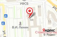 Схема проезда до компании УНИВЕРСАЛЬНЫЙ МАГАЗИН ВСЕ ДЛЯ ДОМА в Петропавловке