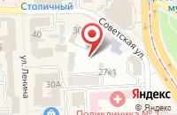 Схема проезда до компании Республиканская научно-медицинская библиотека в Улан-Удэ