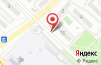 Схема проезда до компании Проектная Мастерская «Атриум» в Улан-Удэ
