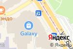 Схема проезда до компании Научно-производственный центр ревитализации и здоровья в Улан-Удэ