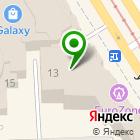 Местоположение компании Байкал Лото