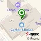 Местоположение компании Фабрика ковров
