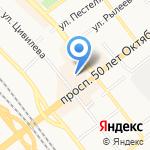 Everyday на карте Улан-Удэ