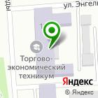 Местоположение компании Патриот