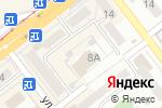 Схема проезда до компании Нотариус Очирова Ф.Н. в Улан-Удэ