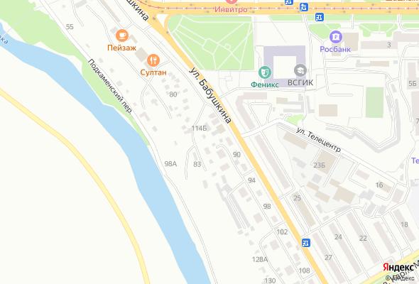 жилой комплекс Восточные ворота