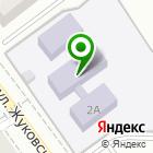 Местоположение компании Детский сад №67, Подснежник