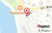 Автосервис Механика в Улан-Удэ - улица Удинская, 25: услуги, отзывы, официальный сайт, карта проезда