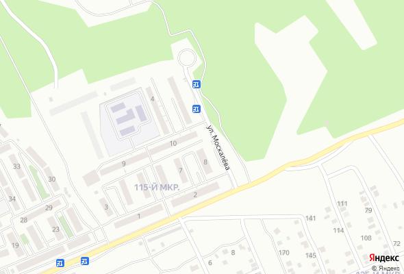 жилой комплекс Снегири