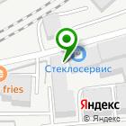 Местоположение компании Магазин инструментов