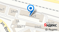 Компания ПрофиСтар на карте